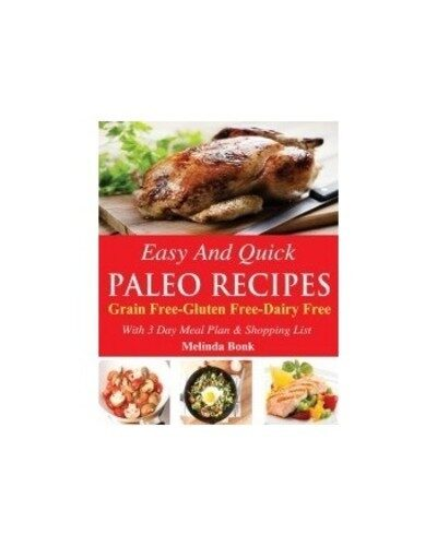 Easy-Fat-Burning-Paleo-Recipess